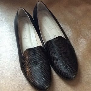 NWOT Ecco Loafers